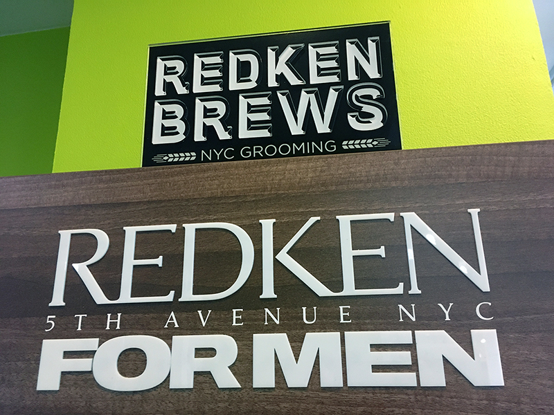 Redken FOR MEN в Иваново!