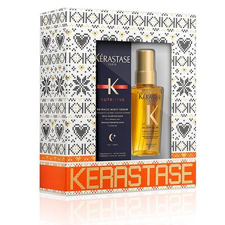 Подарочные наборы Kérastase уже в продаже!